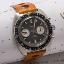 Longines pre-owned Manual winding 42mm