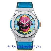 Hublot Classic Fusion Monkey Artistic 542.NX.6699.LR.MYC16