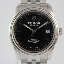 Tudor Glamour 55000 #K2950 mit Stahlband