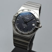 Omega Constellation 95 Automatic COSC 35.5mm Steel