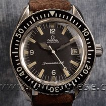 Omega Seamaster 300 Ref.165.024 Military-style 1965 Watch...