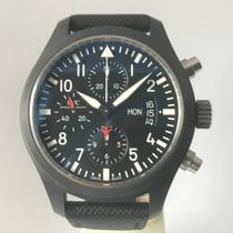 IWC Pilot Chronograph Top Gun 44mm