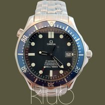 Omega Seamaster Diver 300 M 168.1623 Very good Steel 41mm Automatic