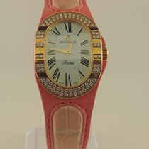 Bertolucci Yellow gold Quartz SERENA pre-owned