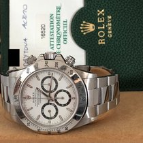 Rolex Daytona 16520 , Box Papers
