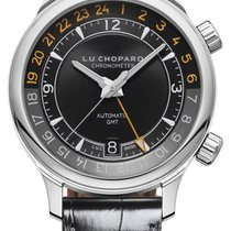 Chopard Steel 42mm Automatic L.U.C new United States of America, New York, Airmont