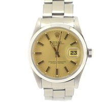 Rolex Oyster Perpetual Date 1500 1975 pre-owned