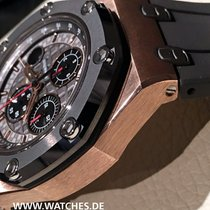 Audemars Piguet Royal Oak Offshore Chronograph PG Schumacher -...