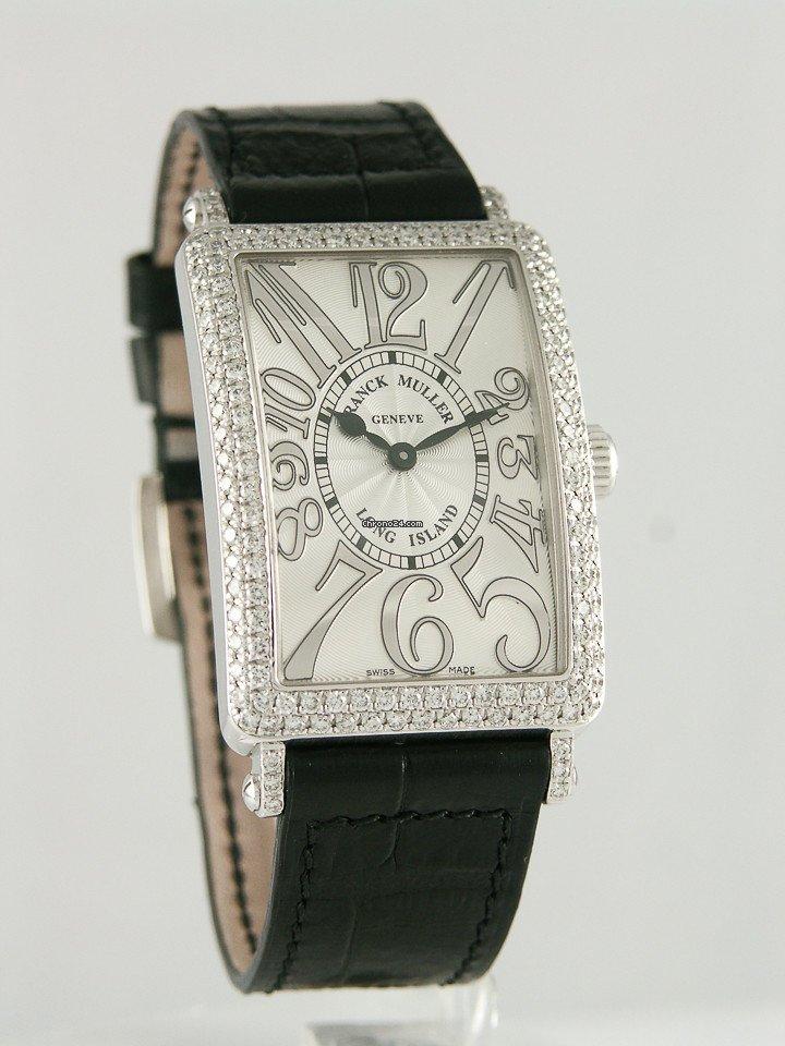 Наручные часы мужские мюллер оригинал от подделки
