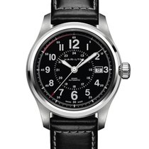 Hamilton Khaki Field H70595733 2020 new