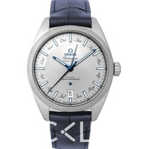 歐米茄 Omega Co-Axial Master Crhonometer Annual Calendar 41 mm - 13