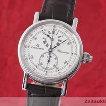 Chronoswiss Acier 38mm Remontage automatique CH1523 occasion
