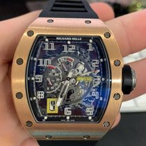 Richard Mille RM030 Ceramica RM 030 50mm usato