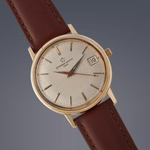 Eterna Yellow gold 34mm Automatic Matic pre-owned United Kingdom, London