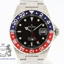 Grovana GMT Diver 1572.21 2019 new