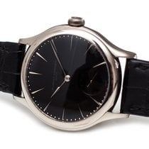 Laurent Ferrier White gold 40mm Automatic pre-owned
