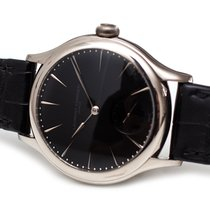 Laurent Ferrier Or blanc 40mm Remontage automatique occasion France, Paris/France/Europe