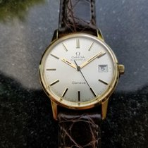 Omega Genève 35mm Silver United States of America, California, Beverly Hills