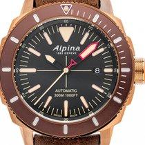 Alpina Seastrong AL-525LBBR4V4 nuevo