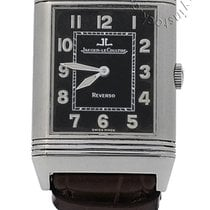 Jaeger-LeCoultre 271.8.61 Stal 1990 Reverso Grande Taille 26mm używany