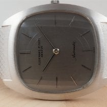 Audemars Piguet White gold 32mm Automatic 5279 pre-owned