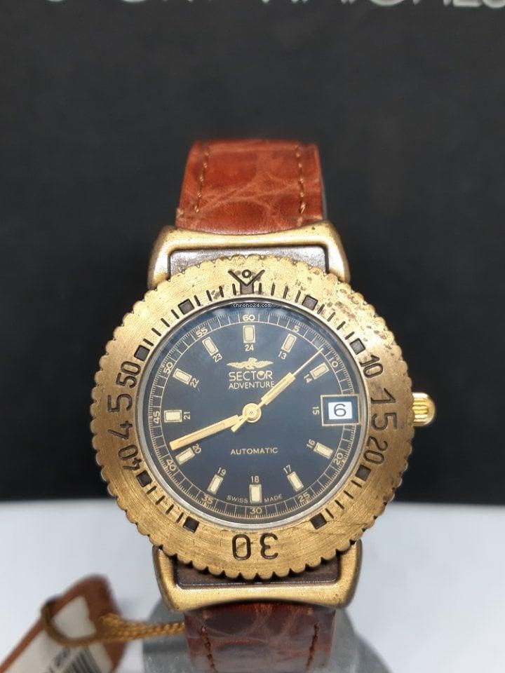 9a6caed8 Купить часы Sector - все цены на Chrono24