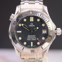 Omega Steel 36mm Automatic 2551.80.00 pre-owned