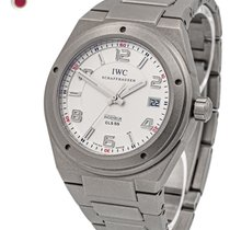 IWC Titanium 42.5mm Automatic IW322706 new