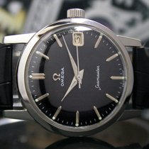 Omega Seamaster B.136005 1963 pre-owned