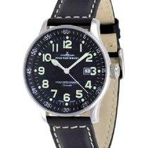 Zeno-Watch Basel Automático P554C novo