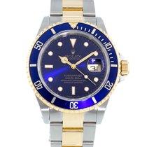 Rolex Submariner Date Steel 40mm Blue United States of America, Georgia, Atlanta