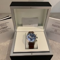 IWC Pilot Chronograph IW377714 Good Steel 43mm Automatic Australia, north sydney