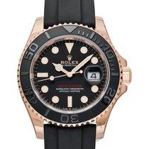 Rolex Yacht-Master 40 126655 ny