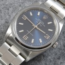 Rolex Air King Precision 14000 2006 pre-owned