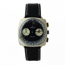 Breitling Top Time 36mm Negro Sin cifras