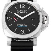 Panerai Luminor 1950 PAM00727 2016 rabljen