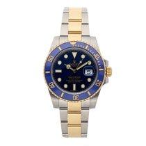 Rolex Submariner Date 116613LB gebraucht