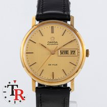 Omega Genève new 1995 Automatic Watch only