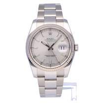 Rolex Datejust 116234 2016 occasion