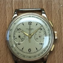 Universal Genève Compax Universal Geneve Chronograph pre-owned