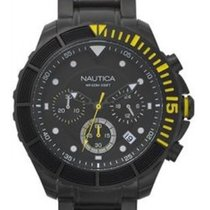 Nautica 46mm Quarz NAPPTR006 neu