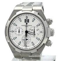 Vacheron Constantin Overseas Chronograph 49150/B01A-9095 2006 gebraucht
