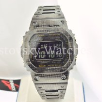 Casio Steel Quartz new