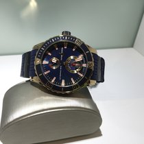 Ulysse Nardin Diver Chronometer 266-10-3C/93 new