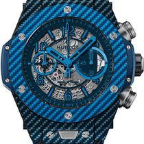 Hublot Big Bang Unico 411.YL.5190.NR.ITI15 new