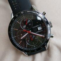 TAG Heuer Carrera Calibre 16 Chronograph (SPECIAL OFFER)