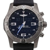 Breitling Exospace B55 Connected EB5510H2/BE79/263S neu