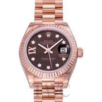 Rolex Lady-Datejust 279175 G новые