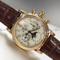 Patek Philippe - Perpetual Calendar Split Seconds Chronograph