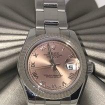 Rolex Oyster Perpetual Datejust  Superlative Chronometer